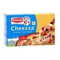BRITANNIA PIZZA CHEESE 200GM